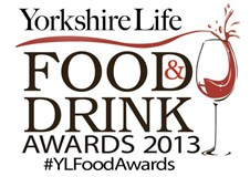 YL Food Drink Awards Logo